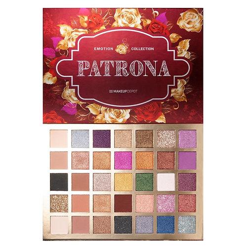 Makeup Depot Patrona