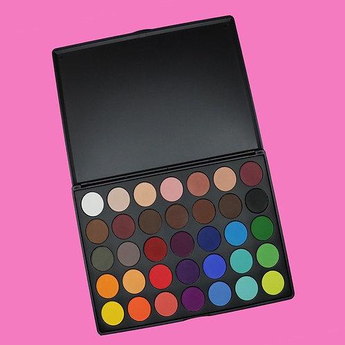 Paleta Glam 35Y