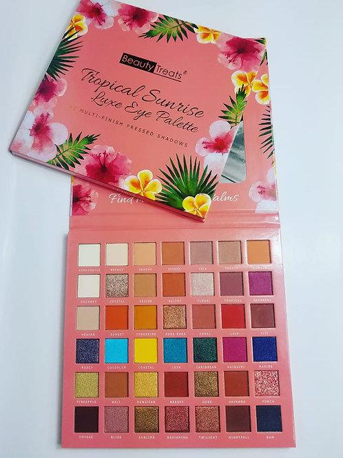 Tropical Beauty Treast