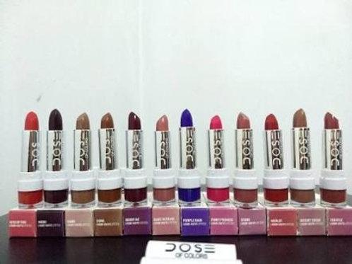 Lipstick DOSE