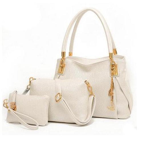 Bolsa elegante set. (M)