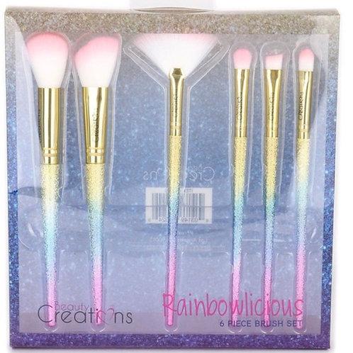 Set Brochas Beauty Creations