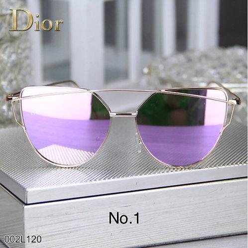 Lentes Dior Clon
