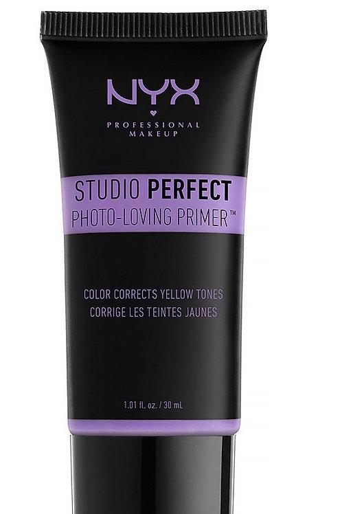 Primer Studio Perfect NYX