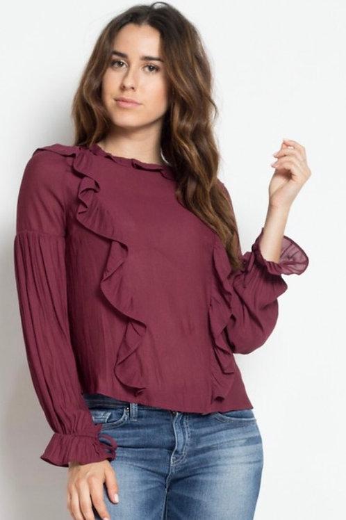 Blusa Fashion I