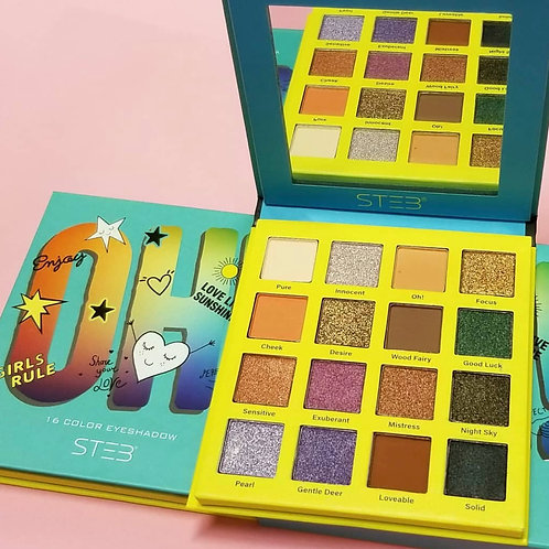 Palette OH STEB  Cosmetic