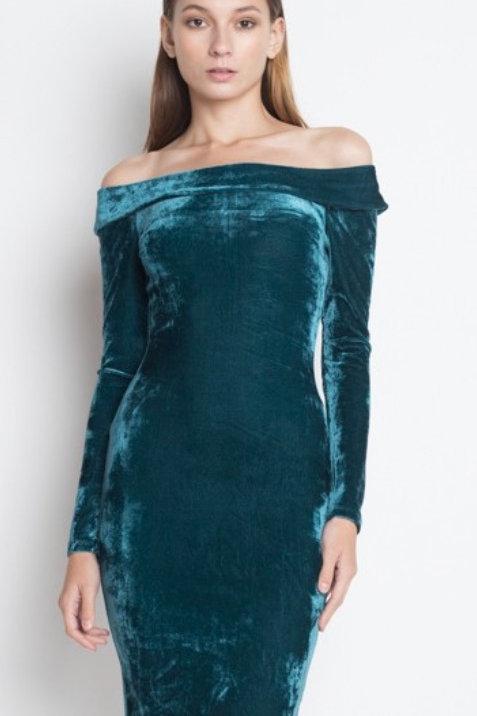 Vestido de Moda V.