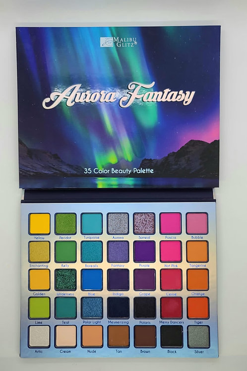 Aurora Fantasy  Malibu Glitz