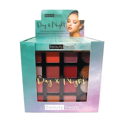 Paleta Day & Night Beauty Treast
