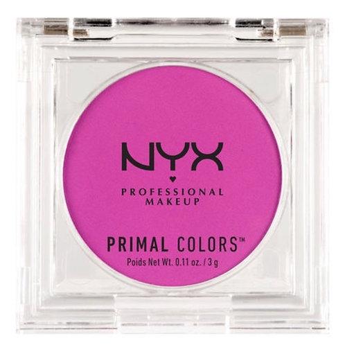Pigmentos Prensados NYX