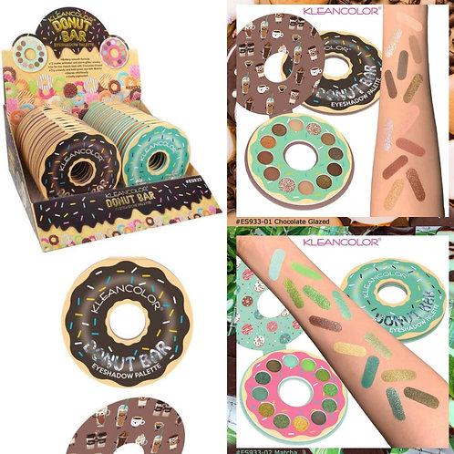 Donut Bar Kleancolor