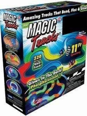 Magic Truck Pista