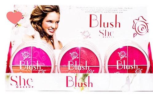 Blush She