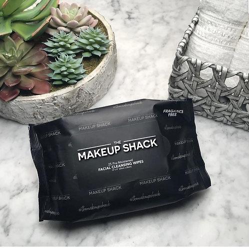 Toallitas Desmaquillantes Makeup Shack
