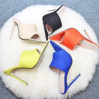 Zapatilla de Moda