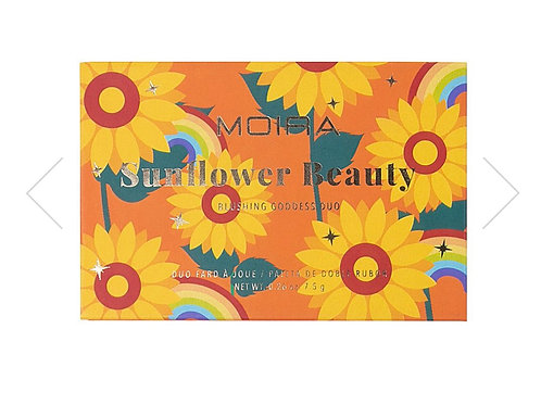 Moira Sunflower Beauty Blush