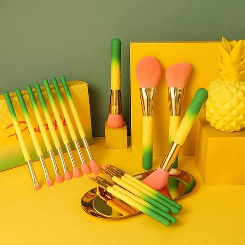 Brochas Docolor Pineapple