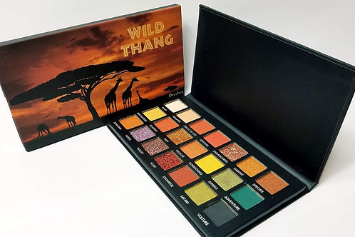 Palette Wild Thang Prolux