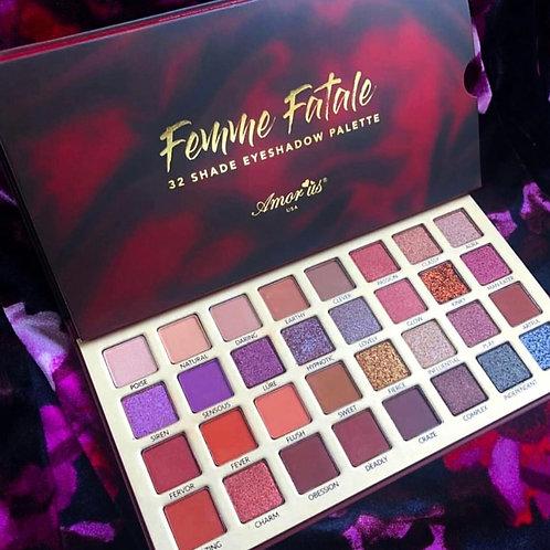 Paleta Femme Fatale Amor Us