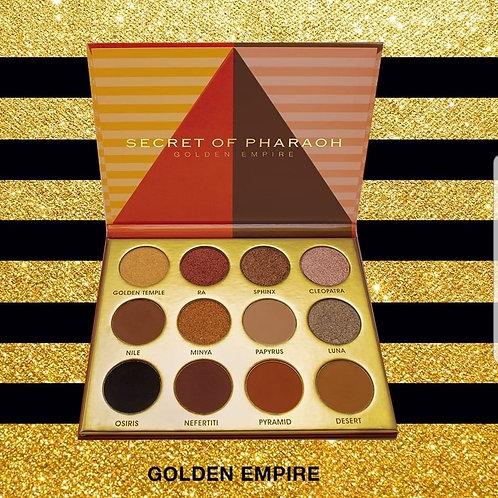 Golden Empire Ebin New York
