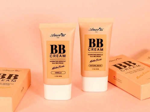 BB Cream Amor Us