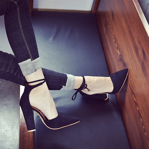 Zapatilla Fashion