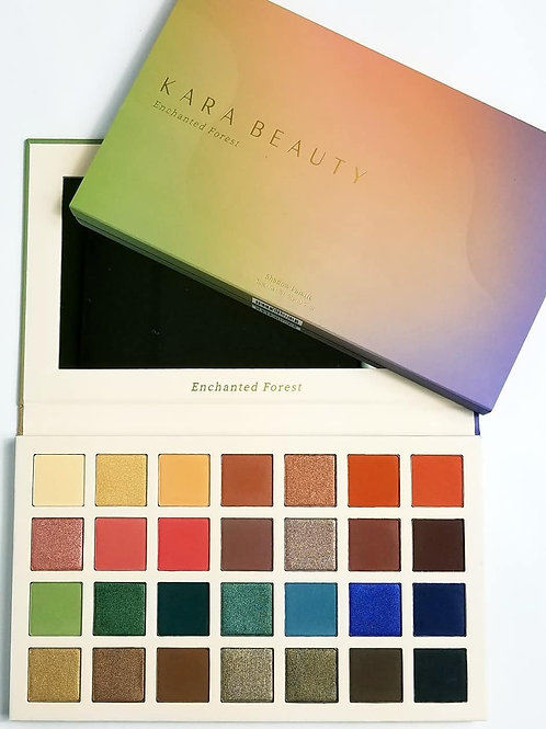 Kara Beauty Enchanted Forest