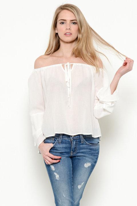 Blusa Fashion