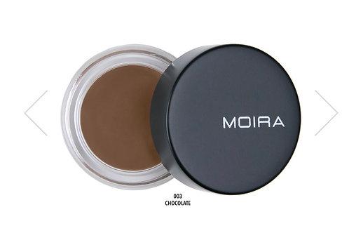 Brown Defying Gel Moira