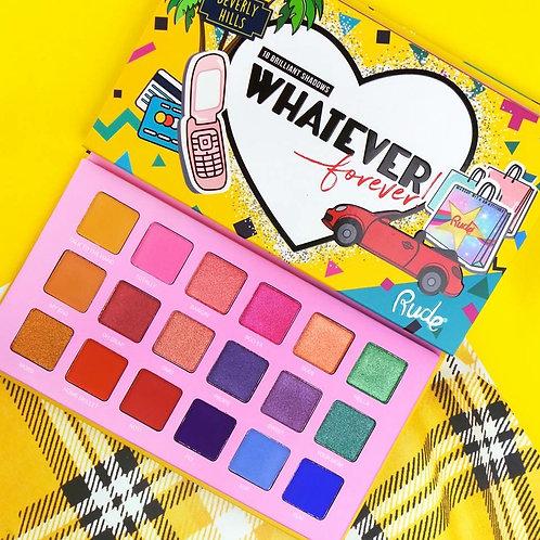 Paleta Whatever Forever