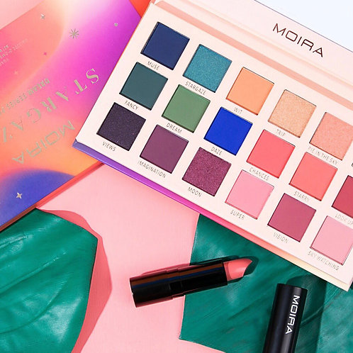 Palette Stargazing Moira Cosmetic