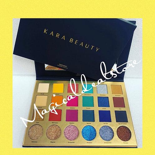 Kara Beauty Paleta