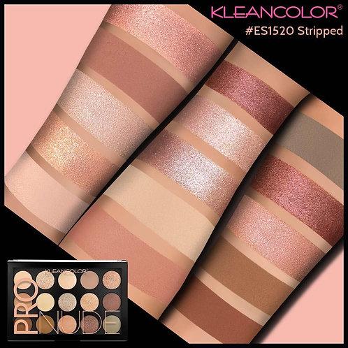 Palette Stripped Kleancolor