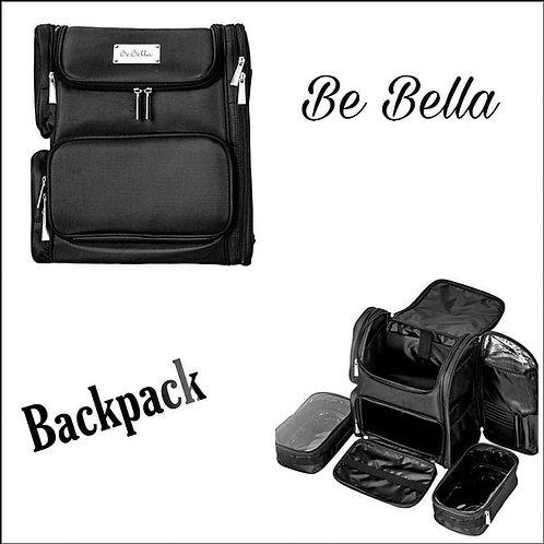 Back Pack Makeup Be Bella