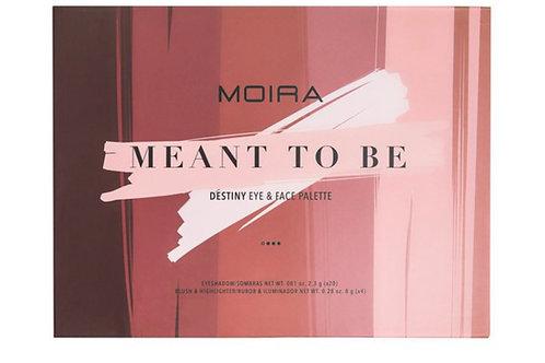 Paleta Moira Meant To Be