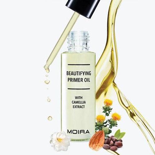 Moira Primer Oil
