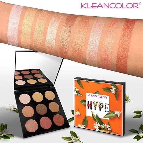 Kleancolor Hype