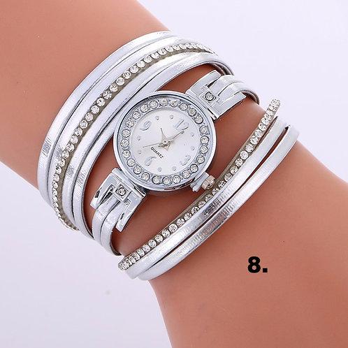 Reloj Tipo Brazalete (M)