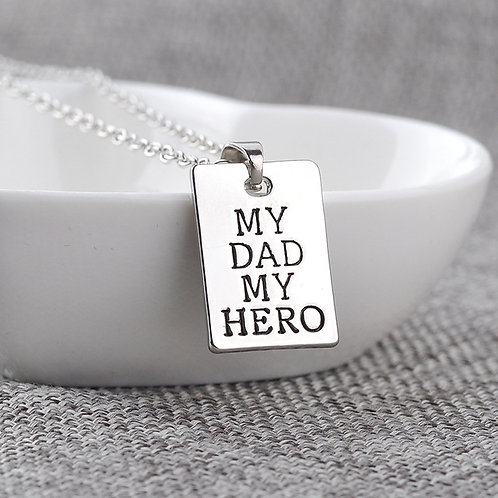 Collar My Dad. (M)