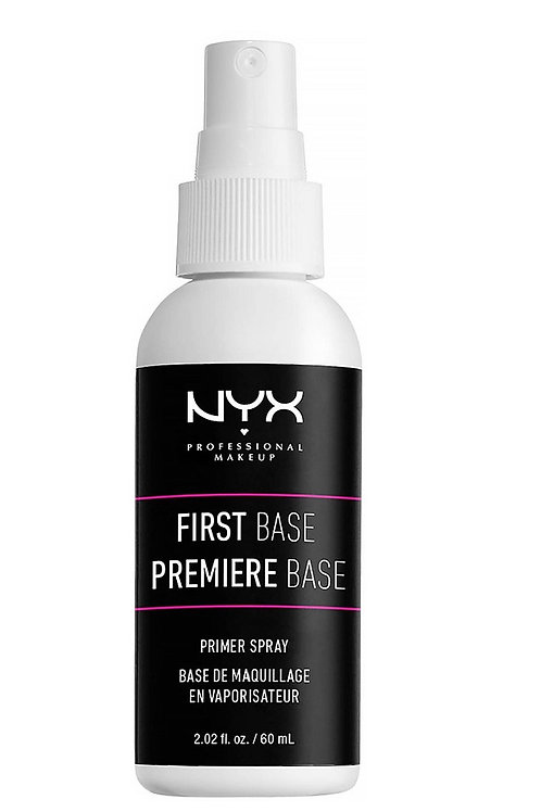 Primer NYX Spray