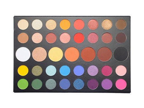 His Touch Palette Makeupdepot