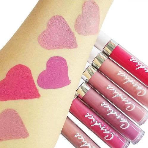 Candice Matte Lipstick