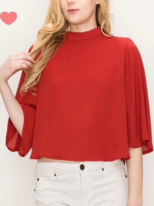 Blusa Fashion M.