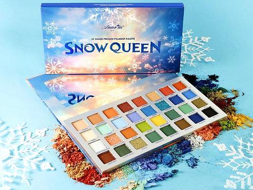 Snow Queen Amor Us