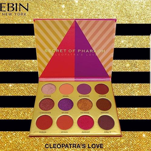 Cleopatra's Love Ebin New York