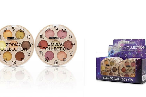 Zodiac Collections Beauty Treast