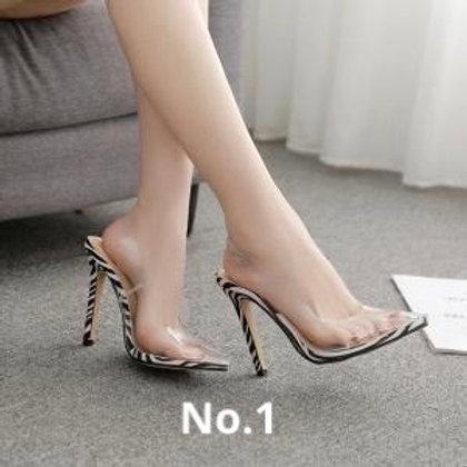 Zapatillas de Moda