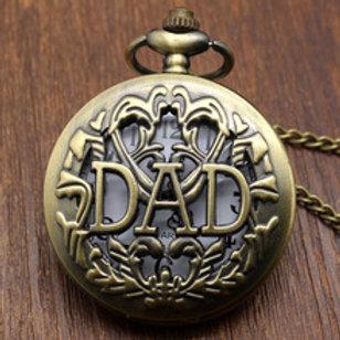Reloj de Cadena Dad. (M)