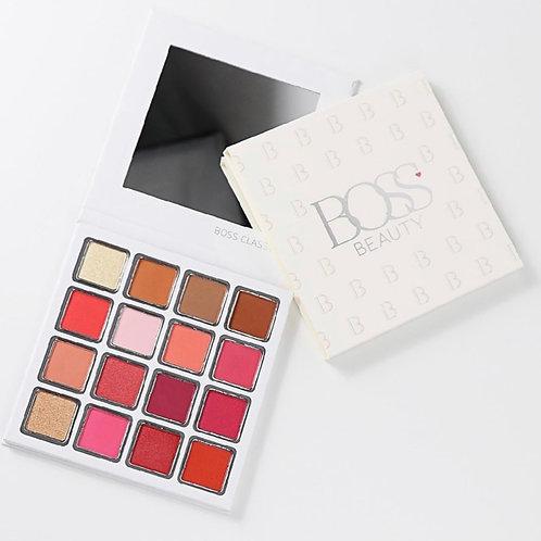 Boss Beauty Palette
