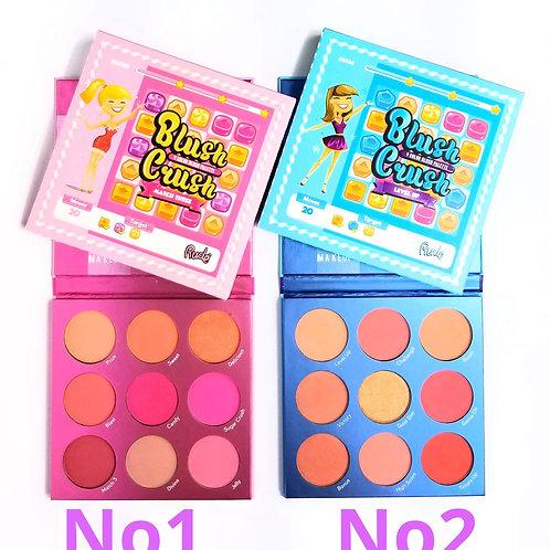 Blush Crush Rude Cosmetic